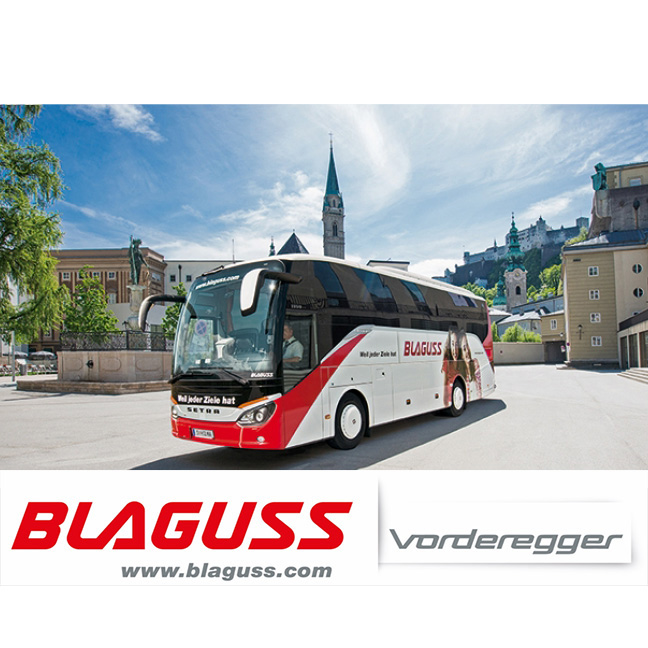 Blaguss Autobus