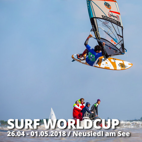 SURF WORLDCUP